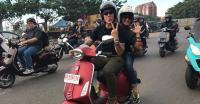 Tutup Tahun Manis Sekuter Italia, Komunitas Vesva Bakal Touring ke 10 Kota di Indonesia