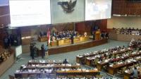 FOKUS: Penolakan terhadap Azis Syamsuddin dan Misteri Ketua DPR RI Definitif Menggantikan Setnov