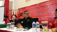 Megawati 'Turun Gunung' Didik 74 Calon Kepala Daerah di Sekolah Partai