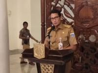 Sandi Berencana Berikan Insentif untuk Petugas PPSU Berprestasi