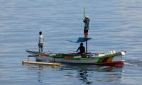 Tangkap Ikan Pakai Bom, Belasan Nelayan Asal Sinjai Diringkus Polisi