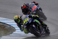 Naik Turun, Bos Movistar Yamaha: Kami Alami Situasi Ekstrem di MotoGP 2017