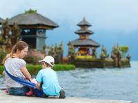 Indonesia Targetkan 17 Juta Kunjungan Wisman di 2018