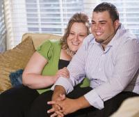 Ternyata Ini 4 Penyebab Badan Gemuk Setelah Menikah
