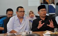 Klaim Didukung Santri dan Ulama, Kader PKB Ini Siap Dampingi Ridwan Kamil di Pilgub Jabar