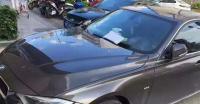 Kisah Menyentuh saat Mobil BMW Tergores