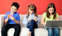Cegah Anak Terpapar Konten Negatif, Orangtua Harus Mengetahui Media Sosial yang Dimainkan Anak