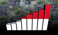 Belanja <i>Ngebut</i> di Kuartal IV, Pertumbuhan Ekonomi Ditaksir Capai 5,2%