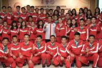 SK Pelatnas Asian Games 2018 Segera Diterbitkan Kemenpora