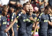 Kalahkan Pordenone Calcio Lewat Adu Penalti, Inter Milan Melaju ke Perempatfinal Coppa Italia
