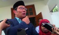 Pencarian Cawagub, Ridwan Kamil: Jadi Politikus Jangan <i>Baper</i>