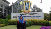 Mahasiswa Indonesia Partisipasi dalam The 6th ASEAN Synchrotron Science Camp di Thailand