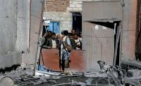 Iran Desak Dunia Akhiri Perang Yaman