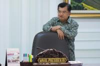 JK Beberkan Strategi Pemerintah 'Kerdilkan' Praktik Korupsi di Indonesia