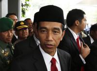 Jokowi: AM Fatwa Patut Kita Teladani dalam Memperjuangkan Kebenaran