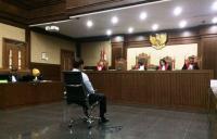Dalam Sidang Pledoi, Andi Narogong Bantah 'Guyur' Ganjar Pranowo