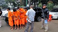 Pengakuan Anggota, dari Pemberian Nama Geng Rawa Lele 212 hingga Motif Pengeroyokan Polisi