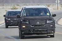Sang Pesaing Chevrolet Traverse, Mobil Honda Pilot Terbaru Bakal Tampil Lebih Elegan