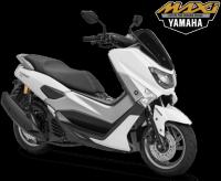 Pertarungan Yamaha NMax 155 ABS Vs Motor All New Honda PCX 150, Siapa Unggul?