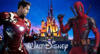 Imbas Akuisisi 21st Century Fox oleh Disney, <i>X-Men, Fantastic Four, Deadpool</i> Gabung <i>Avengers</i>