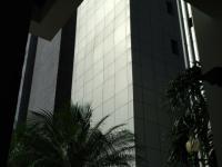 Miring 20 Derajat, Gedung DPRD DKI Diperbaiki Pekan Ini