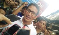Sandiaga: Dana Rp82 Miliar Program OK OCE untuk Pelatihan!