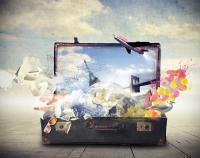 Cari Tiket Perjalanan untuk Liburan Akhir Tahun? Klik di Sini Saja