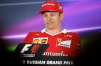 Tampil Kurang Memuaskan di F1 Musim 2017, Raikkonen: Saya Lapar untuk Meraih Kemenangan