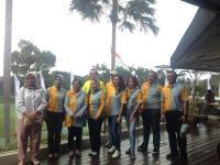 Alumni Unpad Gelar Ajang Padih Cup 1 Golf Tournament di Jakarta