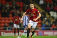 Bermain Penuh di Laga Kontra Bournemouth, Mourinho Beri Pujian untuk McTominay