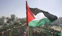 Tolak Keputusan Yerusalem sebagai Ibu Kota Israel, PPI Dunia: Misi Perdamaian Harus Ditegakkan