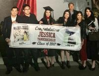 Jessica Tanoesoedibjo Raih Master Degree Kedua, Ribuan <i>Netizen</i> Ucapkan Selamat dan Doa