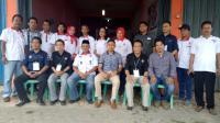 Verifikasi Faktual, KPU Nyatakan DPD Perindo Batanghari Menuhi Persyaratan