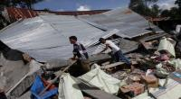 Gempa 6,9 SR Tasikmalaya Berdampak Rusaknya 110 Rumah di Cilacap