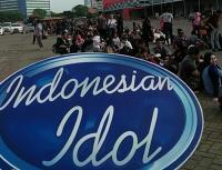 Demi Golden Ticket, Gerakan Split Rela Dilakukan Kontestan Indonesian Idol 2018