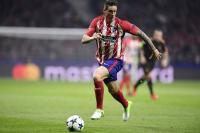 Torres Girang Atletico Kembali ke Jalur Kemenangan