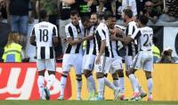 Juventus Hajar Torino 2 Gol Tanpa Balas