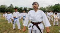 7 Karateka Nasional Bakal Tampil dalam Kejuaraan di Prancis