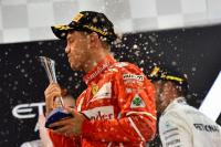 Vettel: Ferrari Siap Sambut Musim Kejuaraan 2018
