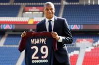 Ranieri: Mbappe Tampil Fantastis dan Bisa Raih Ballon d'Or