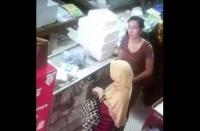 2 Wanita Terekam CCTV Mencuri, si Pemilik Toko Ogah Bawa ke Polisi