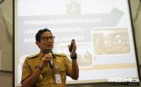 Pemprov DKI Akan Bentuk Tim Khusus untuk Audit Gedung di Jakarta
