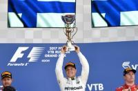 Bottas Harapkan Mobil Mercedes Musim 2018 Lebih Sesuai Untuknya