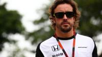 Briatore Harapkan Alonso Raih Podium di F1 Musim 2018