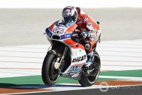Dovizioso Kagum dengan Peluncuran Motor Terbaru Ducati Jelang MotoGP 2018