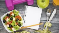 Ini Takaran Makanan Sehat yang Tepat untuk Bantu Turunkan Berat Badan