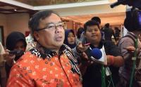 BUSINESS HITS: Menteri Bambang Sebut Jalur Kereta Api Harus Diperbanyak