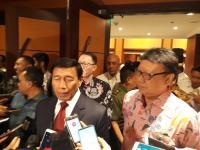 Konflik Hanura, Wiranto Minta Pihak Bertikai Dapat Introspeksi Diri