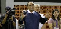 Pelatnas PBSI Dapat Kunjungan dari CDM Asian Games 2018