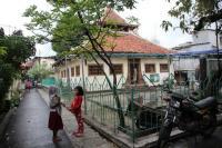 Menelisik Mesjid Kuno Multi Entik Karya Orang Cina di Barat Jakarta
